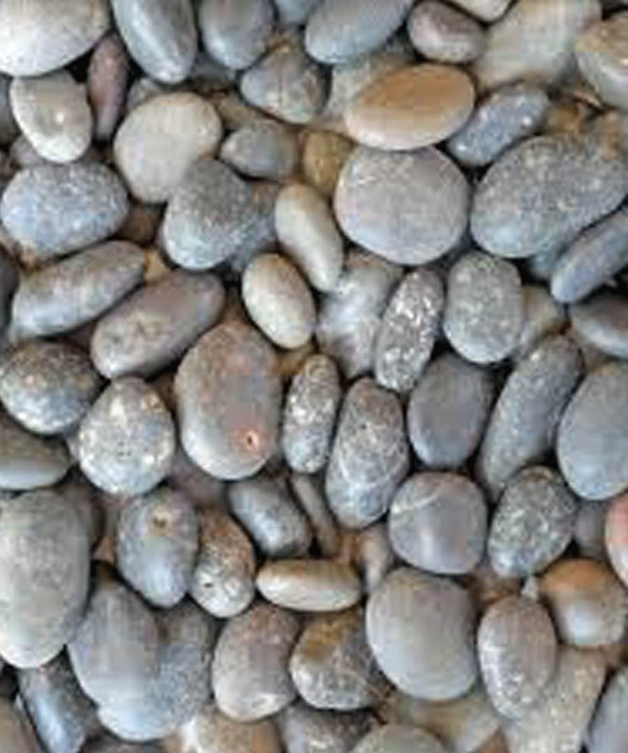 Top dressing Topdressing Mexican Pebbles