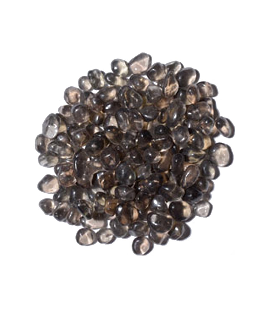 Topdressing Top Dressing Amethyst Glass Pebbles