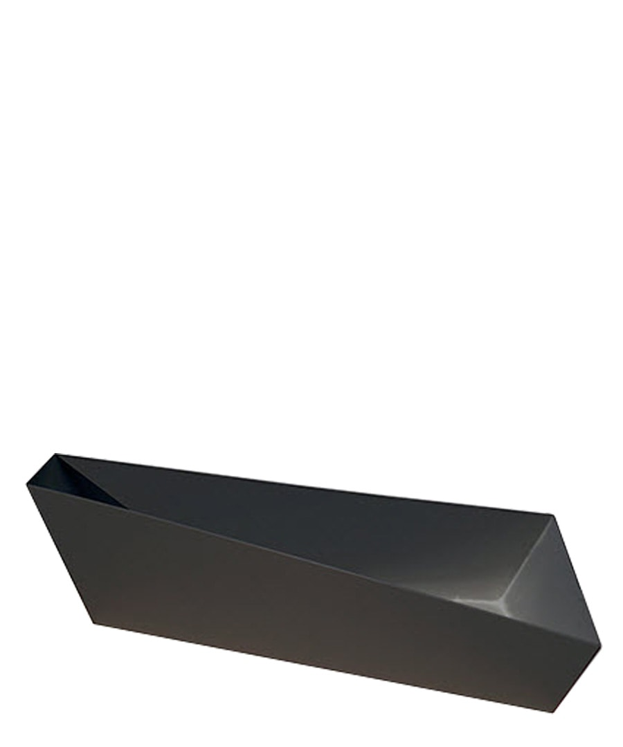 Container Planter Element Rectangle