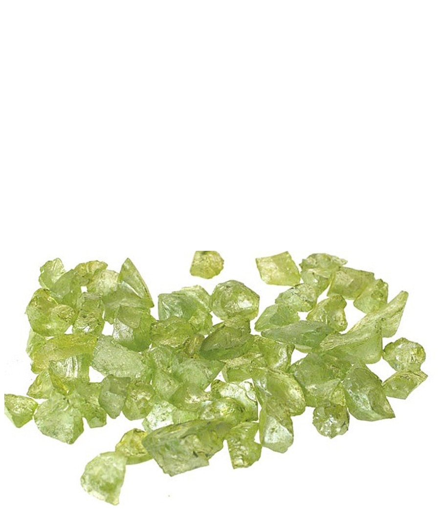 Top Dressing Topdressing Green Crushed Glass