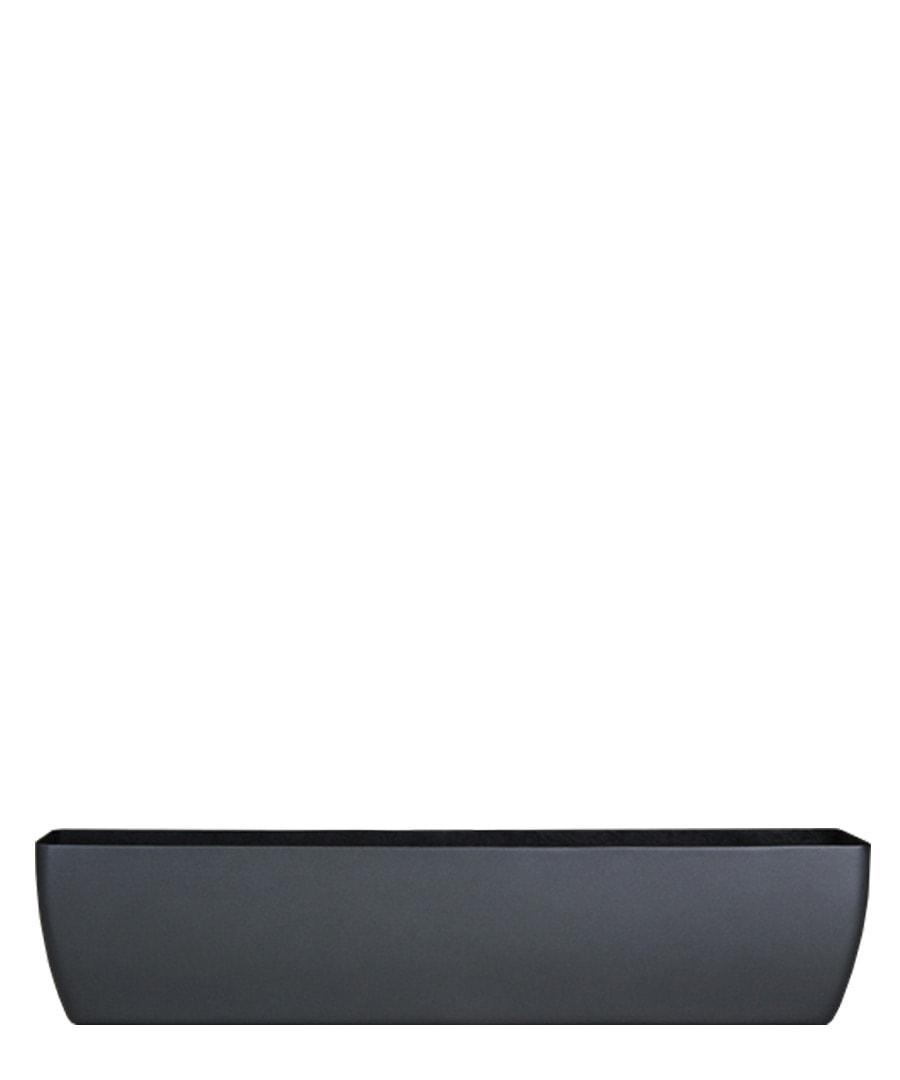 Fiberglass Containers Optimum Long Rectangle