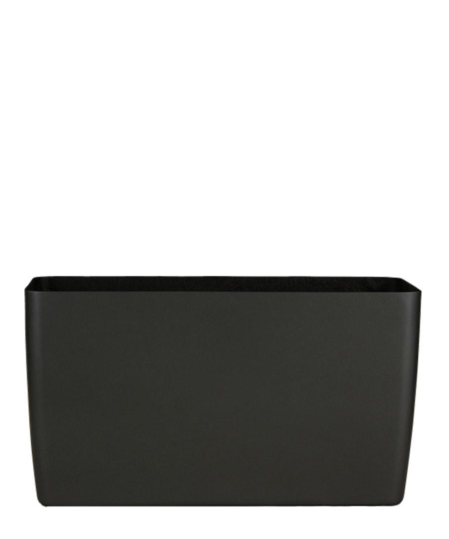 Fiberglass Container Optimum Tall Rectangle