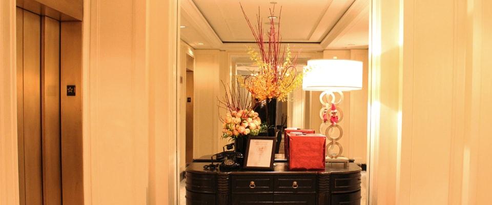 Hospitality Floral Design