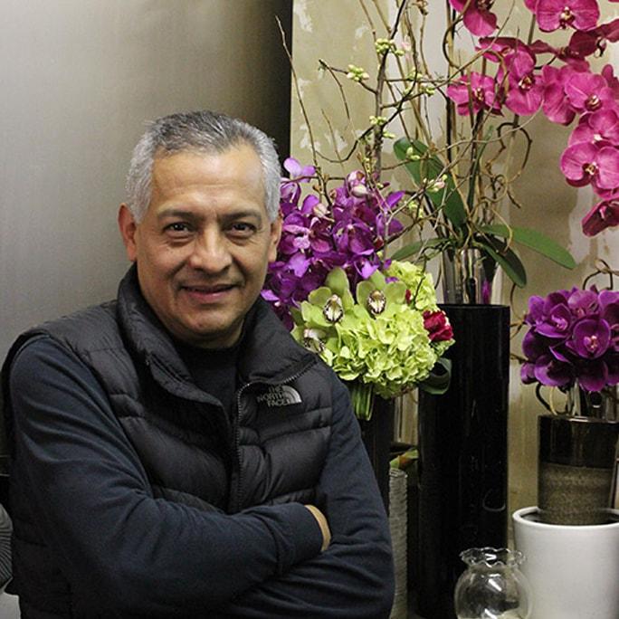 Ricardo Carcamo
