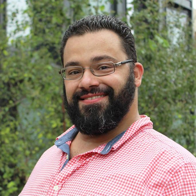 Samuel Jimenez, ASLA