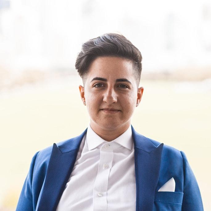 Zeina G Zahalan, PLA